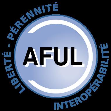 Logo de l'AFUL